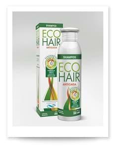 Ecohair Shampoo Anticaída