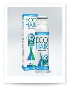 Ecohair Shampoo Anticaspa